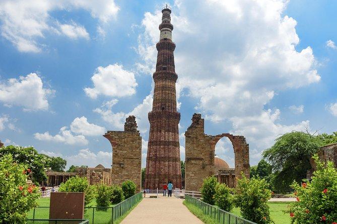 6 Days tour of Delhi, Agra & Jaipur