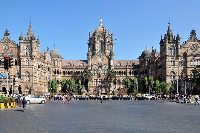 Sightseeing of Mumbai city