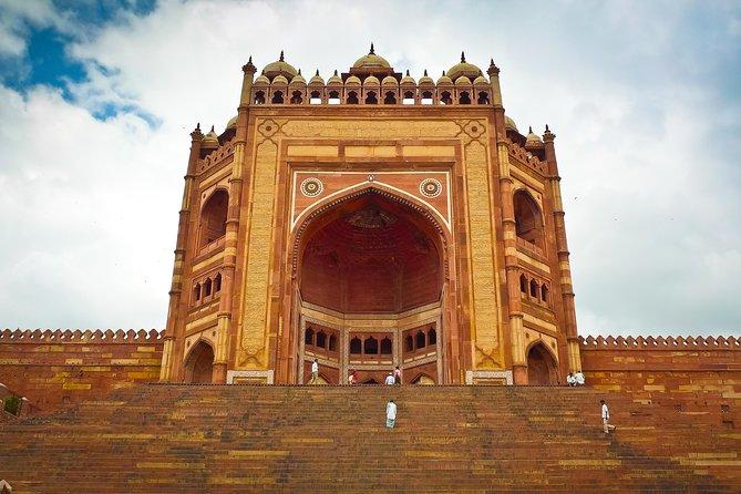 Half Day Trip to Fatehpur Sikri