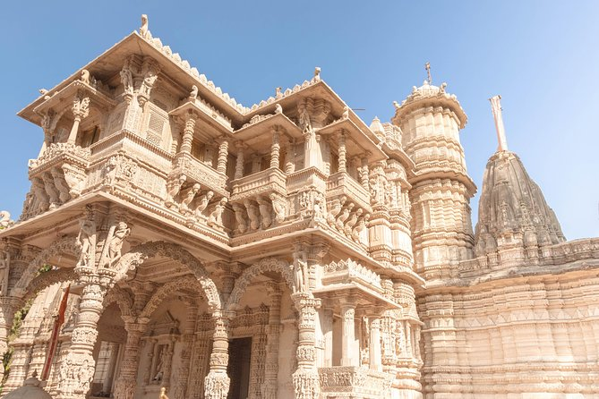 7 timmar Sightseeing av Ahmedabad