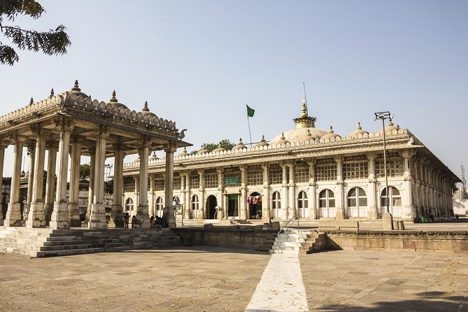 Full day Sightseeing of Ahmedabad