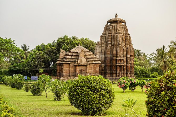 Full Day Sightseeing of Bhubaneswar