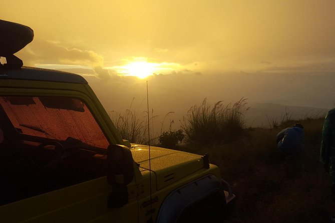 Salak Agro Jeep Sunrise
