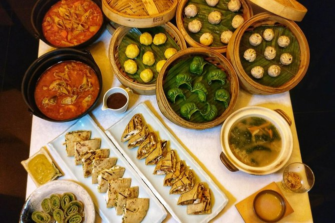Ladakhi Culinary Tour