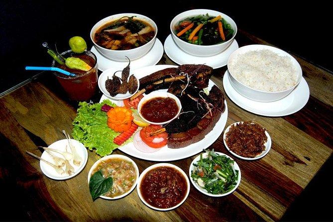 Explore Naga Cuisine