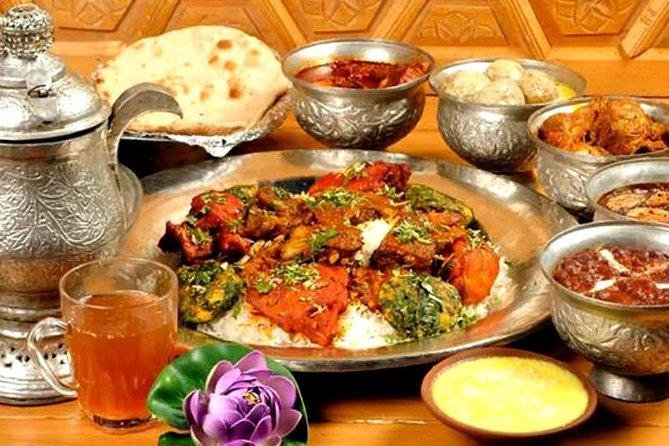 Kashmir Culinary Tour