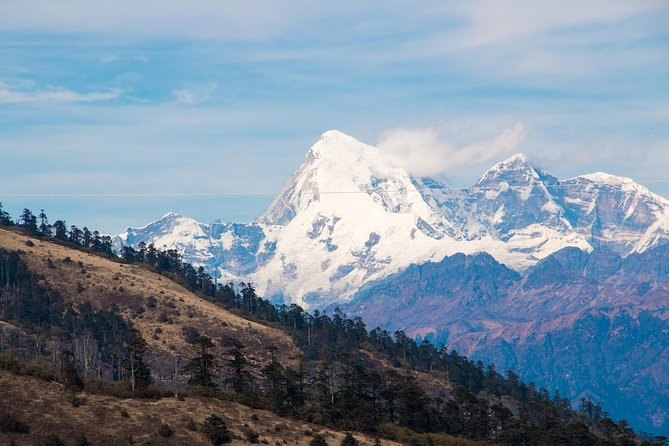 North Bhutan with Offbeat Tracks