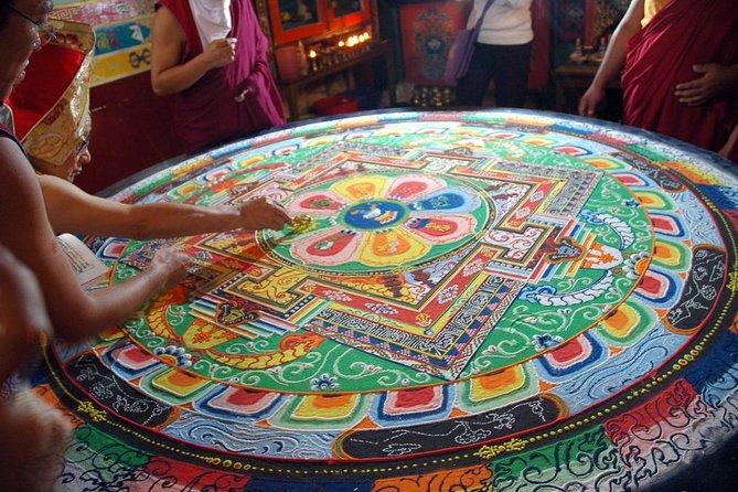 Buddhist Astrology in Bhutan