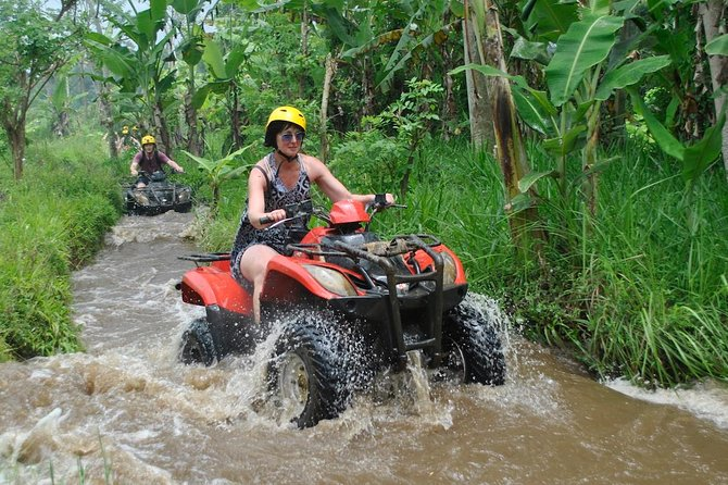 Bali Quad Bike Adventure
