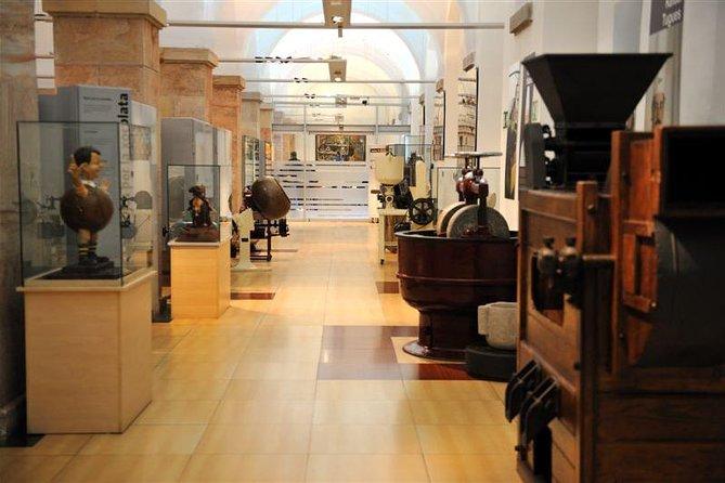 Museu de la Xocolata Admission Ticket
