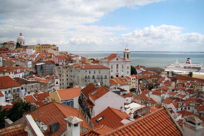 Lissabon-Tour in kleiner Gruppe