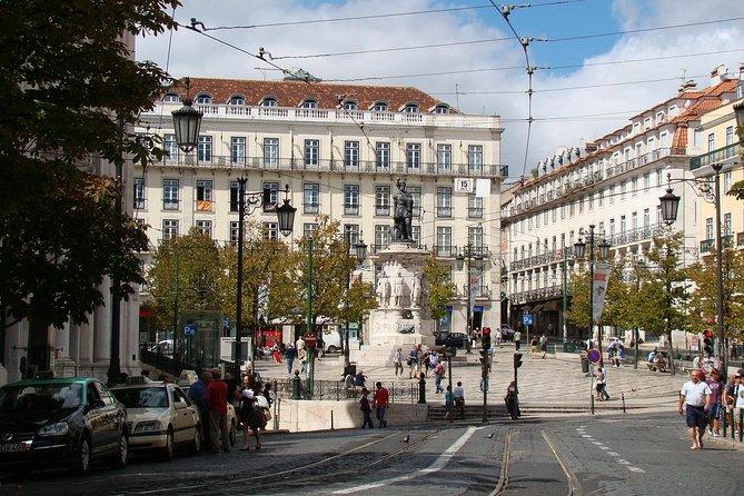 Lissabon 3-stündiger böhmischer Rundgang durch Chiado und Bairro Alto