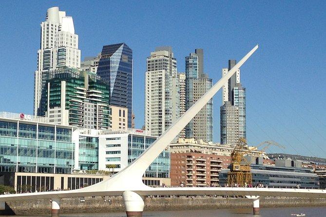 City tour privado por Buenos Aires
