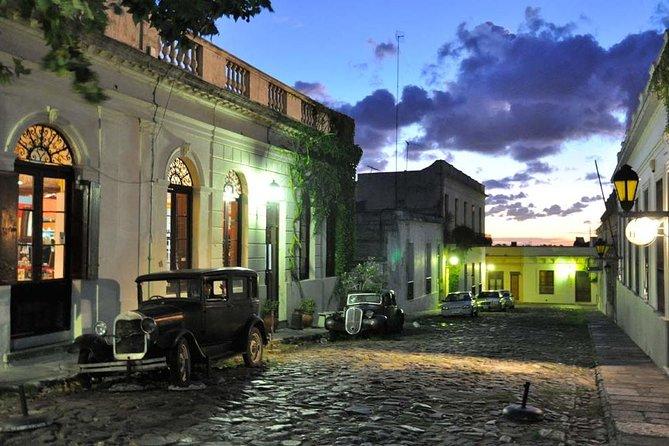 Excursão privada: viagem diurna de Colonia del Sacramento saindo de Buenos Aires