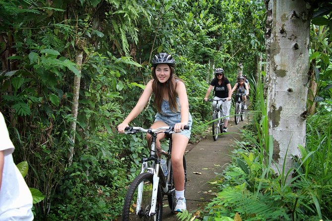 Ultimate Countryside Cycling Tours