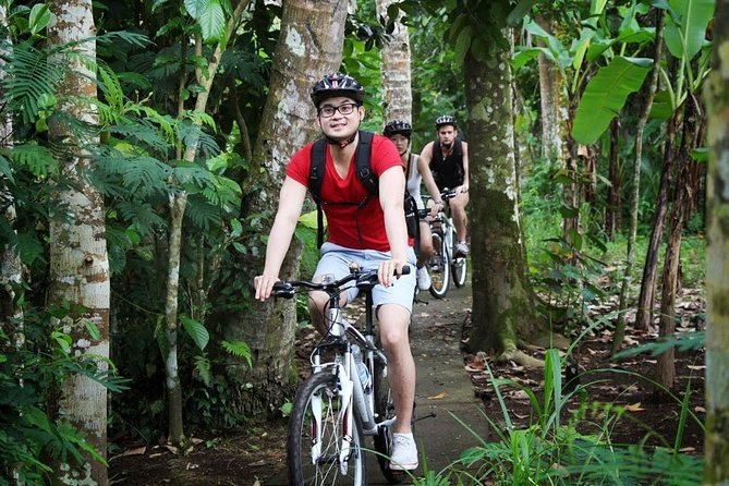 Bali Hai Bike Tour Adventures