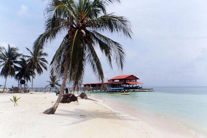 2 Nights in San Blas Islands All Included