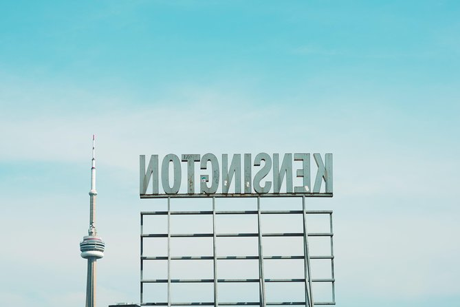 Toronto Arts, Food & Culture Walking Tour - Local Private Guided Tour