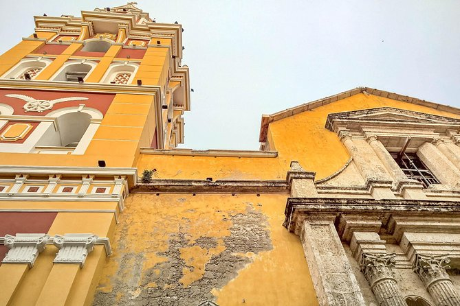Walking through the Religious Route -Religions shore excursions-