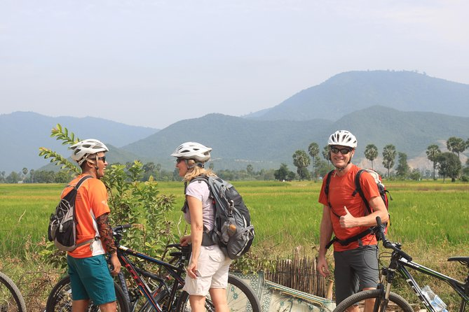 Kirirom National Park Multisport Adventure Inclusive of Meals and Accommodation