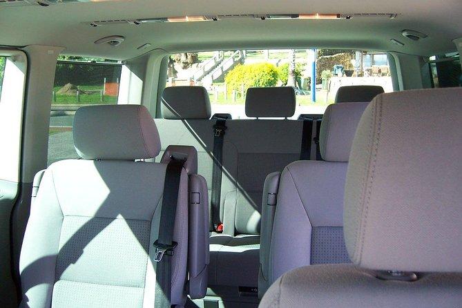 Libertino Travel Private Vehicle.