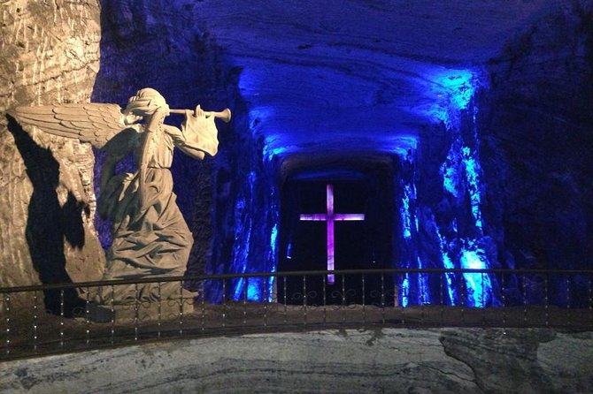Salt Cathedral Zipaquira - Group tour and daily departure