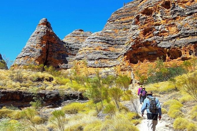 12 Day Kimberley Premium Camping Tour