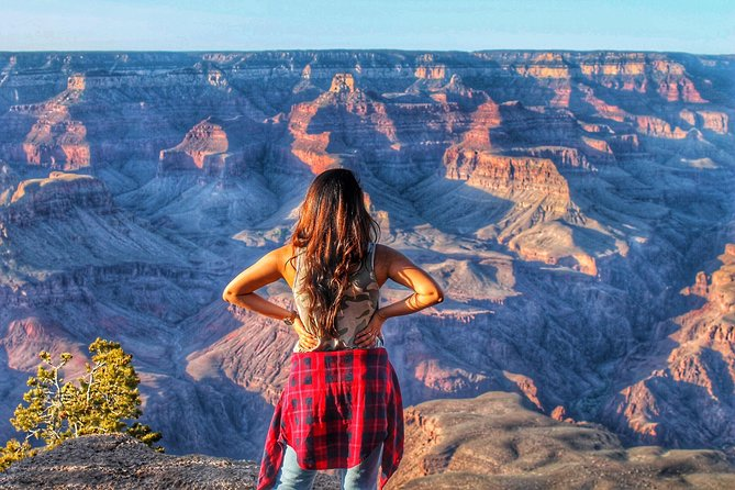 Las Vegas to Grand Canyon, Hoover Dam, and Route 66 Day Tour