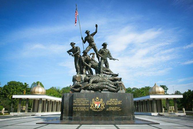 Guided Half-Day Kuala Lumpur City Tour