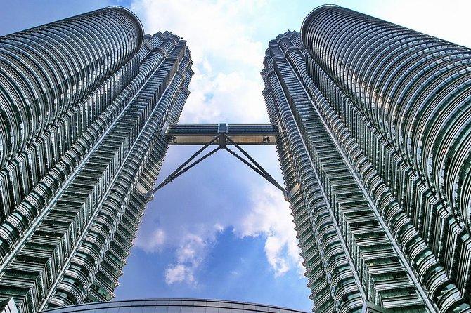 Full Day Kuala Lumpur City & Batu Caves Tour with Petronas Twin Towers Tickets