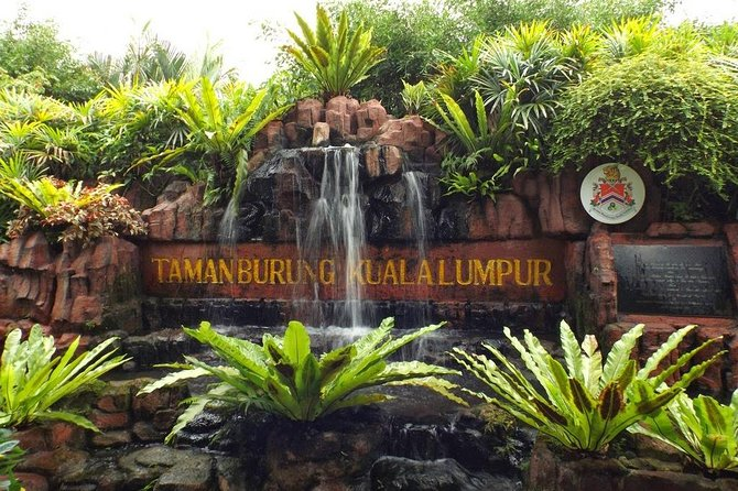 Kuala Lumpur Nature in The City Including Butterfly Park Tour