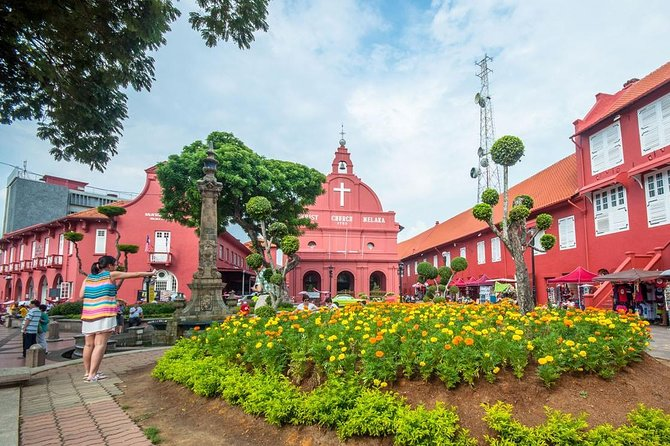 Historical Malacca Private Day Tour from Kuala Lumpur