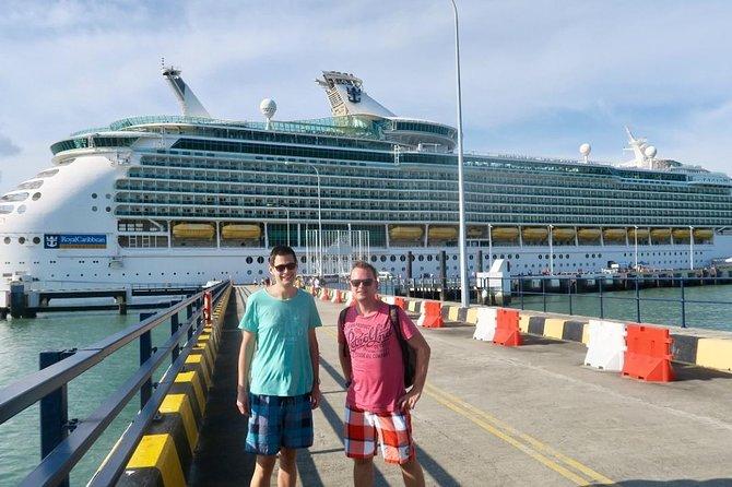 Shore Excursions: Kuala Lumpur City Tour from Port Klang Cruise Terminal