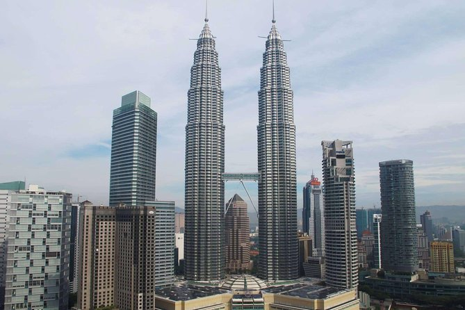 Guided Private Kuala Lumpur Half-day City Tour