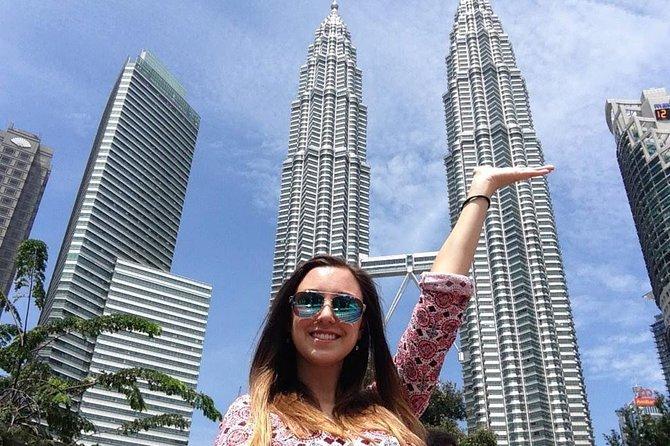 Kuala Lumpur Full-Day City & Batu Caves Wonders Tour
