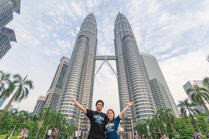Orientation Tour of Kuala Lumpur City