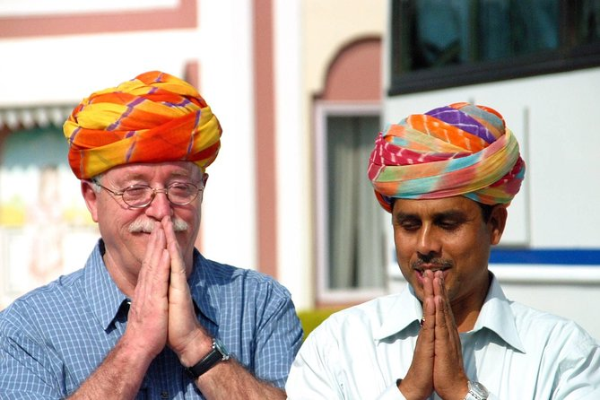 Golden Triangle & More (Delhi, Agra, Jaipur, Rajasthan, Chand Baori Stepwell)