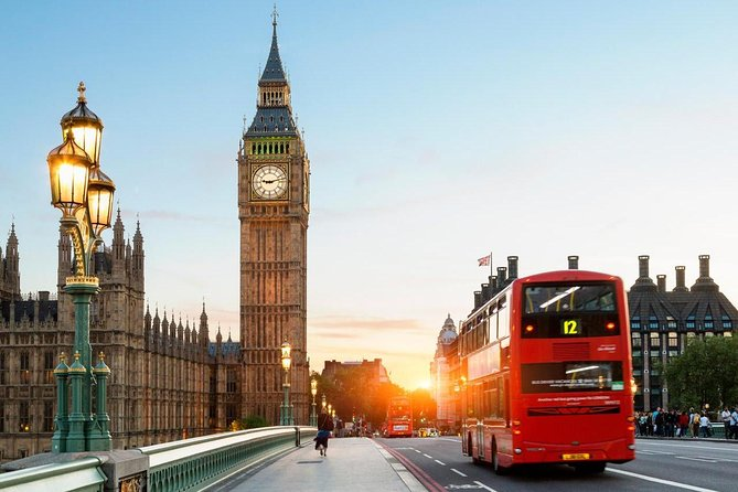 See Over 30 Top London Sights! Fun Local Guide!!
