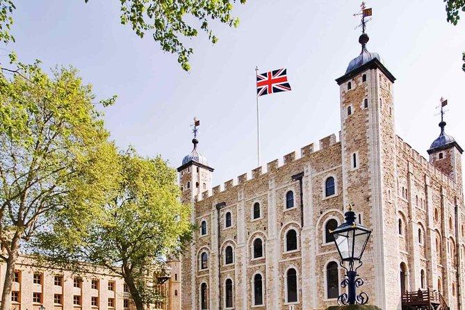 Tower of London & 30+ London Sights Walking Tour