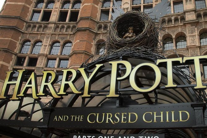 London Harry Potter (Kids Go Free) Private Tour