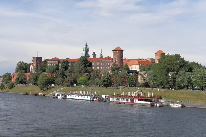 Krakow City Sightseeing Private Tour