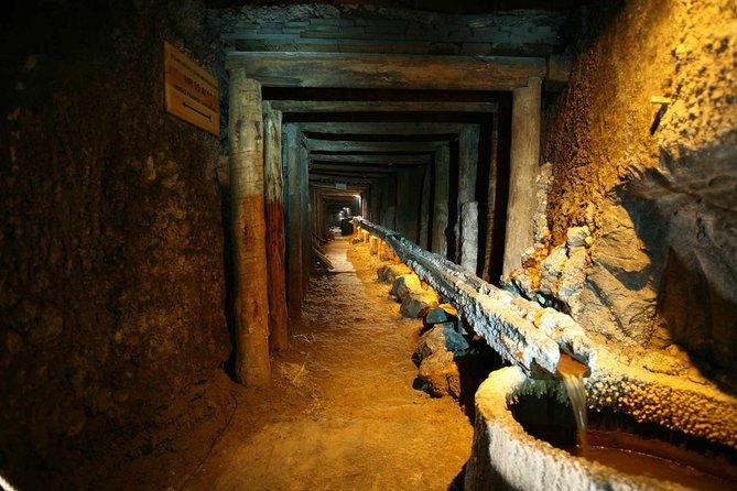Morning Wieliczka Salt Mine Tour from Krakow