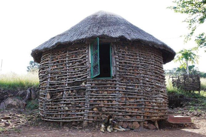 Zulu Cultural Walk