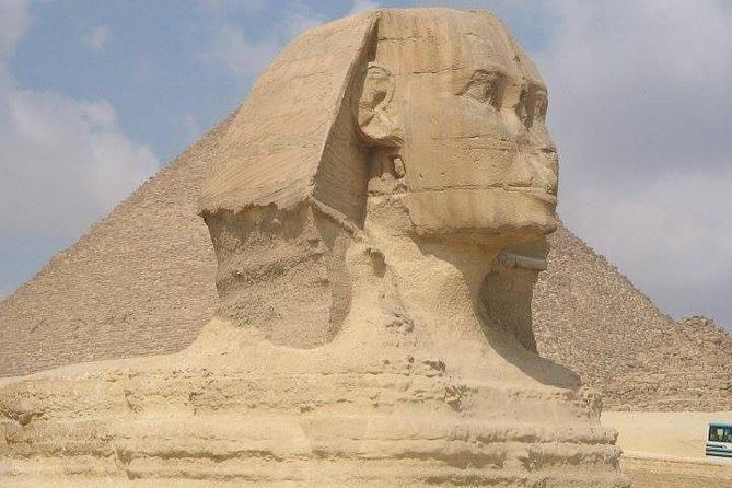 Private Full Day Tour to Cairo From Hurghada