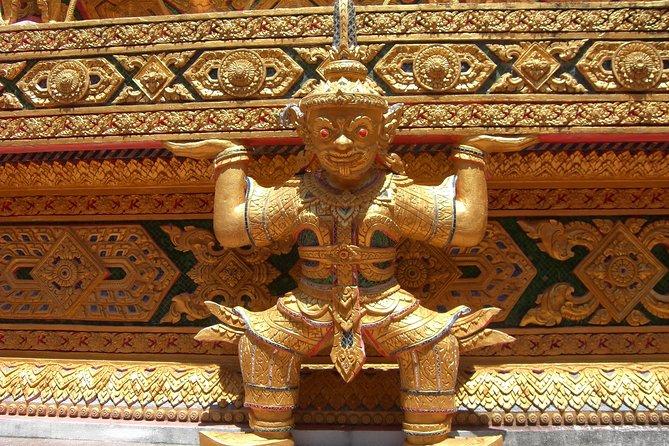 Amazing 3 Temples