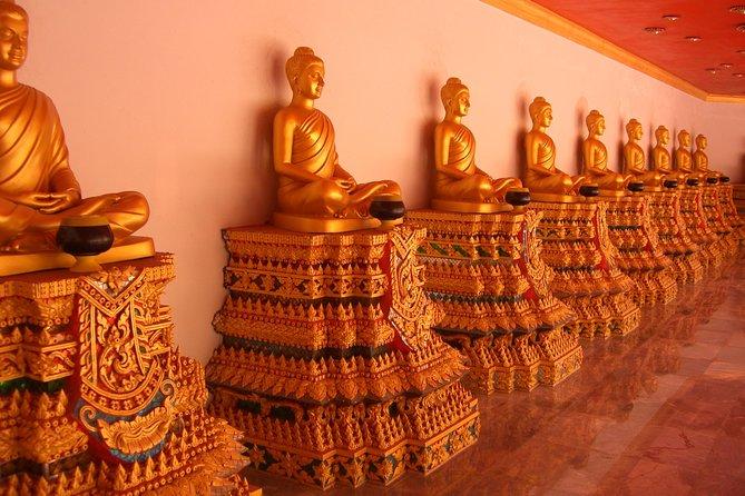 Temple Tour Khao Lak