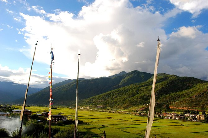 Best of Bhutan Tours
