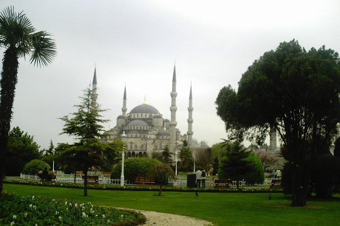Private Tour: Glory of the Two Empires Tour From Istanbul