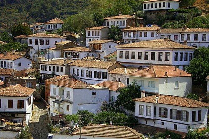 El sabor de Turquía: Sirince Guided Day Tour de Kusadasi