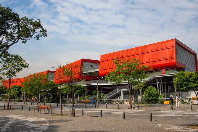 Explora Park: Aquarium, Vivarium en interactieve ervaringen Entreeticket